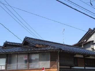 金沢市 K様邸 葺き替え施工事例