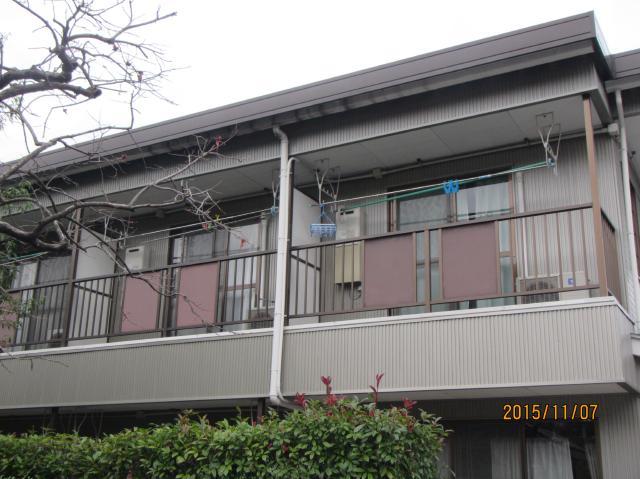 金沢市 Nアパート様 外壁 カバー工法施工事例