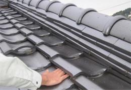 資格を持った屋根のプロが徹底的に診断!
