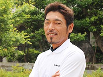 山田 久渡
