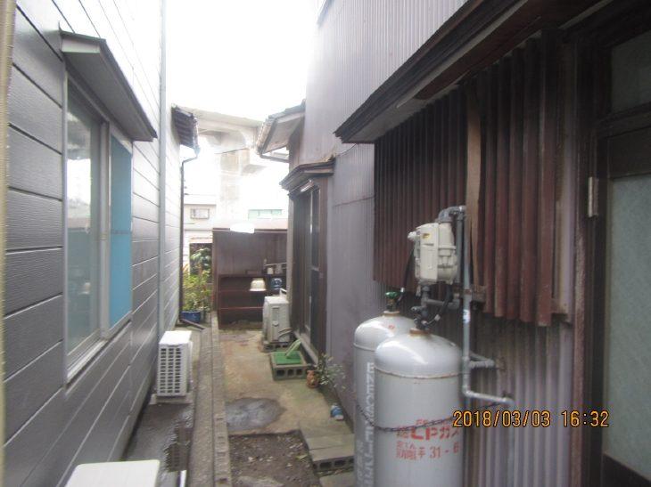 金沢市 N様邸 屋根修理施工事例