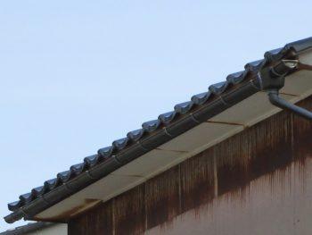 金沢市 D様邸 屋根修理施工事例