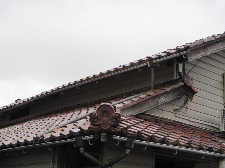 能美市 T様邸 屋根修理施工事例