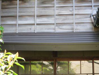 金沢市 N様邸 屋根・外壁修理施工事例
