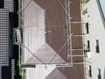 金沢市 H様邸 葺き替え施工事例