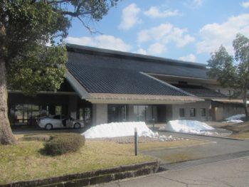 金沢ゴルフクラブ様 屋根修理施工事例