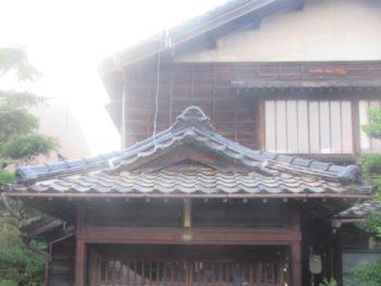 金沢市 K様邸 屋根修理施工事例