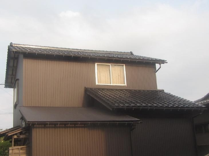 N様邸 屋根葺き替え施工事例