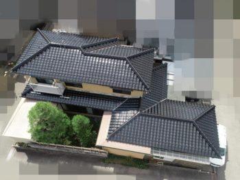 金沢市 Z様邸 葺き替え施工事例