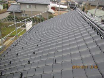金沢市 N様 屋根葺き替え工事