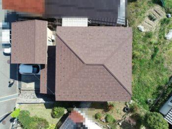 金沢市 M様邸 カバー工法施工事例