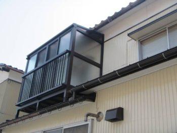 金沢市 S様邸 屋根・雨樋・外壁修理施工事例