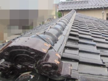金沢市 N様邸 屋根修理・雨樋・上裏・ゆきもちくん施工事例