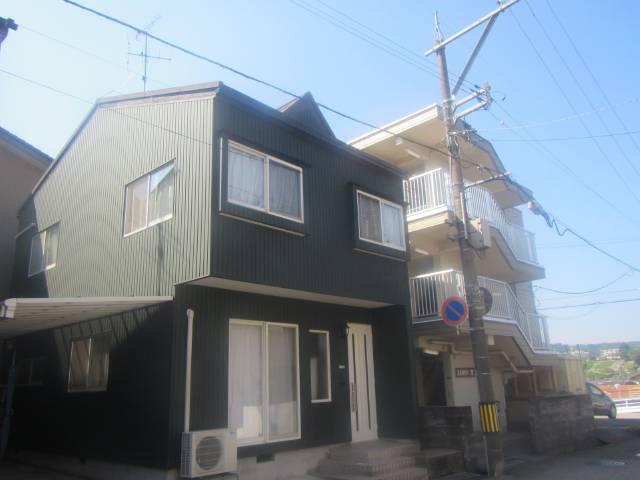 金沢市 H様邸 屋根・外壁・雨樋工事施工事例